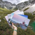 Partnunsee Reisehighlights Fotobücher