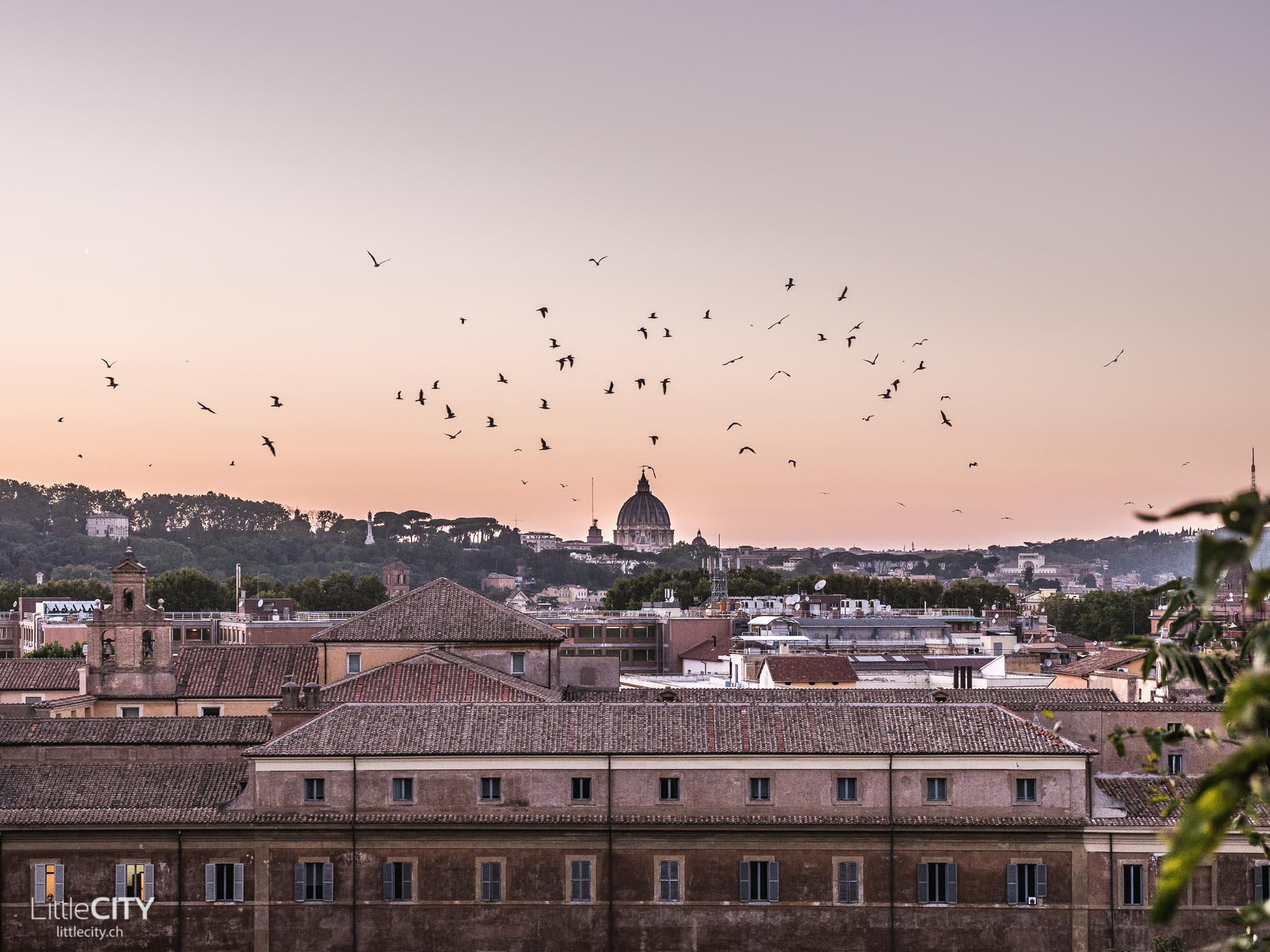 Giardino degli Aranci Rom Insider Tipps