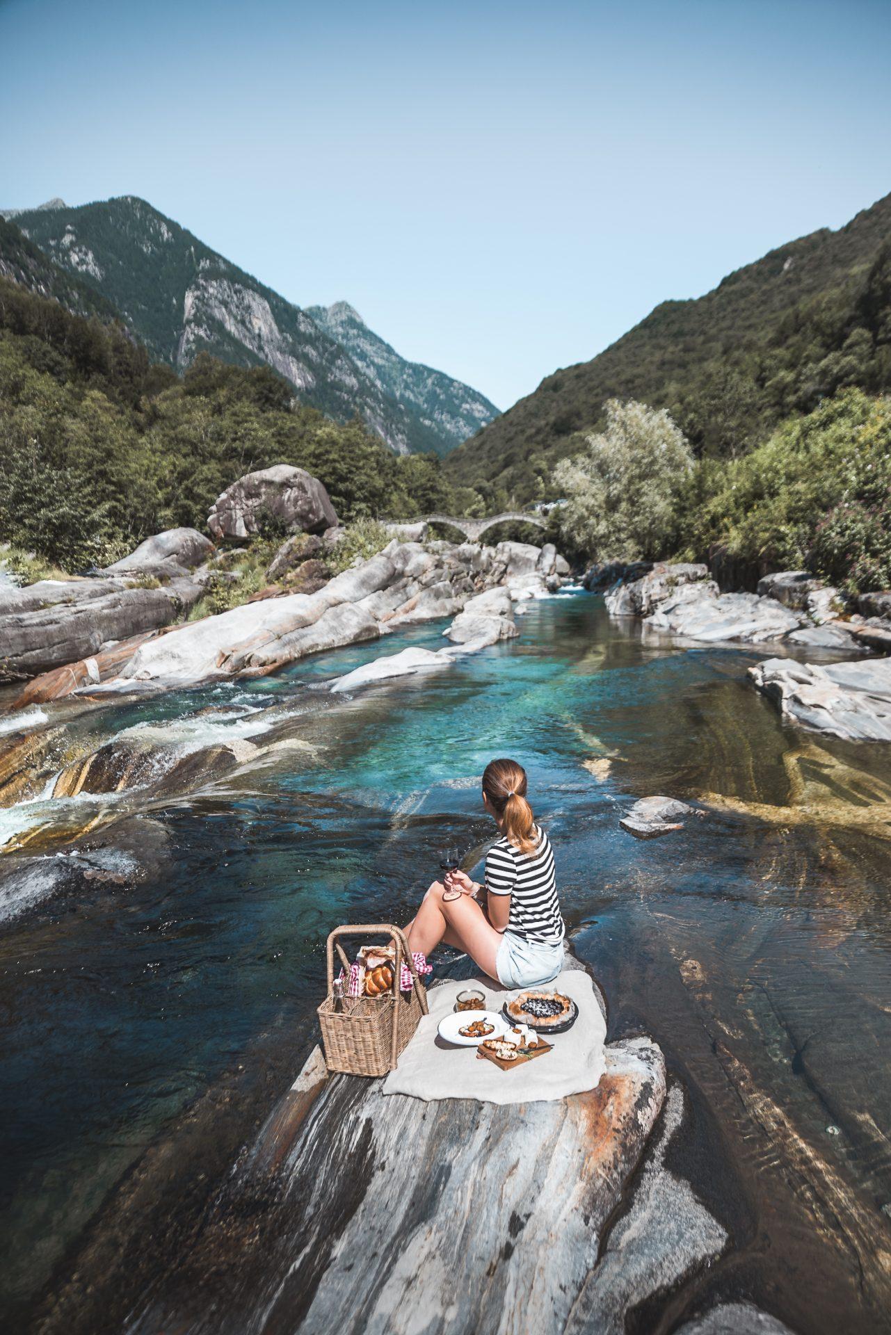 Lavertezzo Valle Verzasca