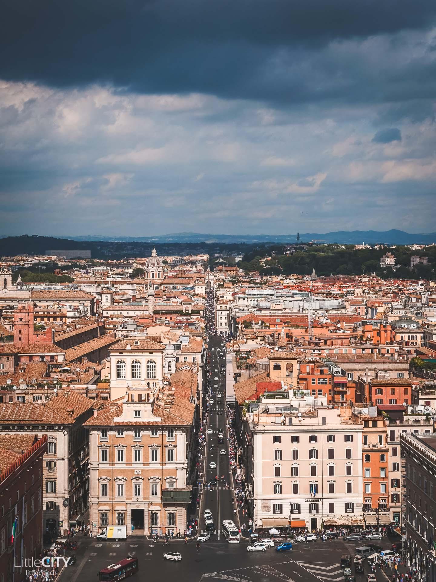Rom Altstadt Geheimtipps