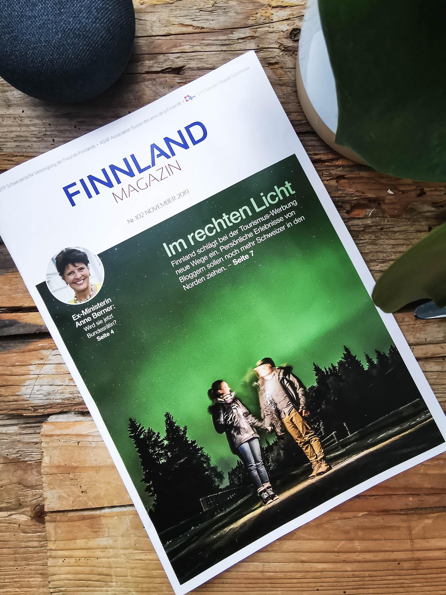 Finnland Magazin LittleCITY Reiseblog