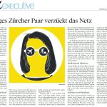 NZZ Executive LittleCITY Dominik Buholzer