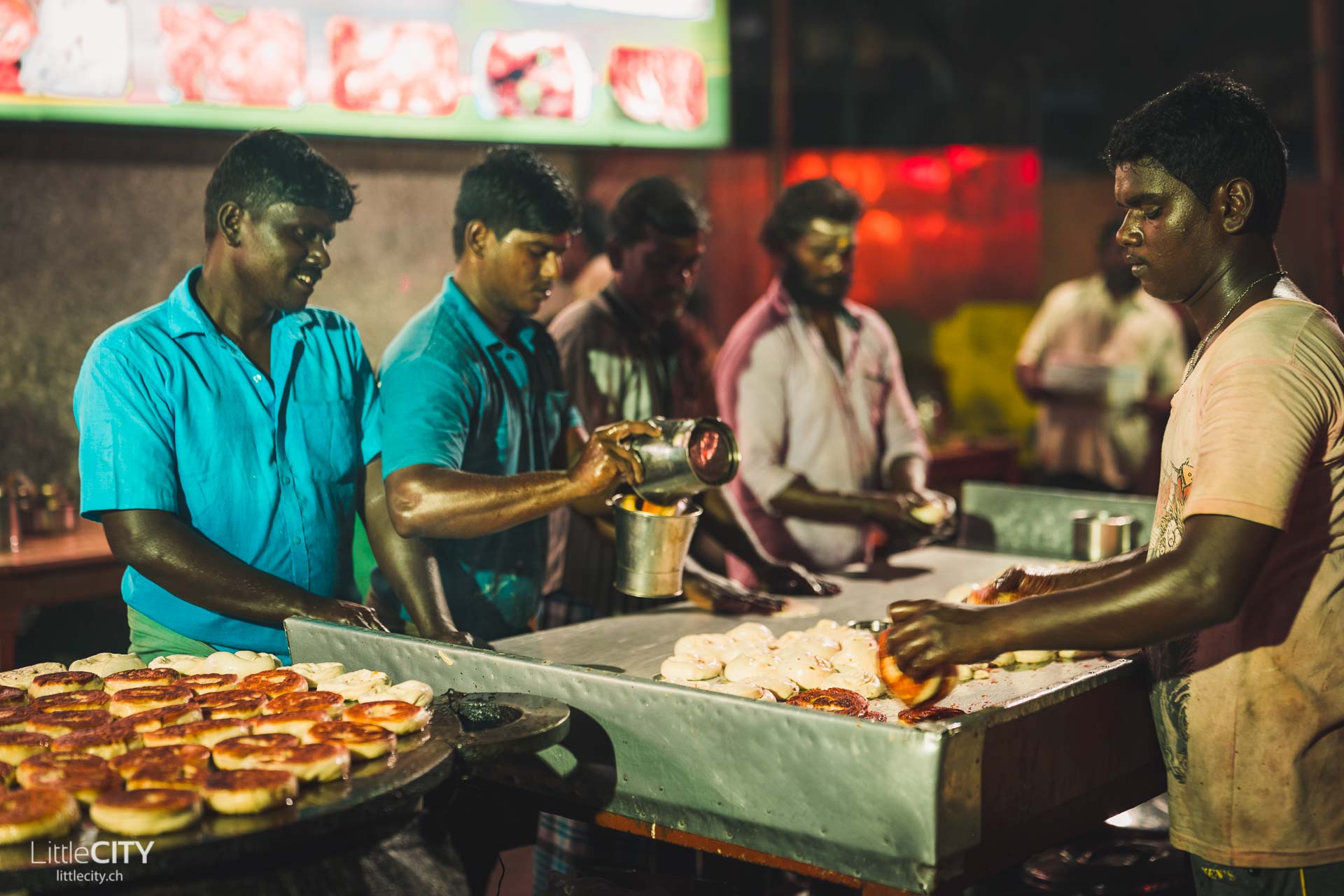 Madurai Street Food Tour A Foodies Day Out