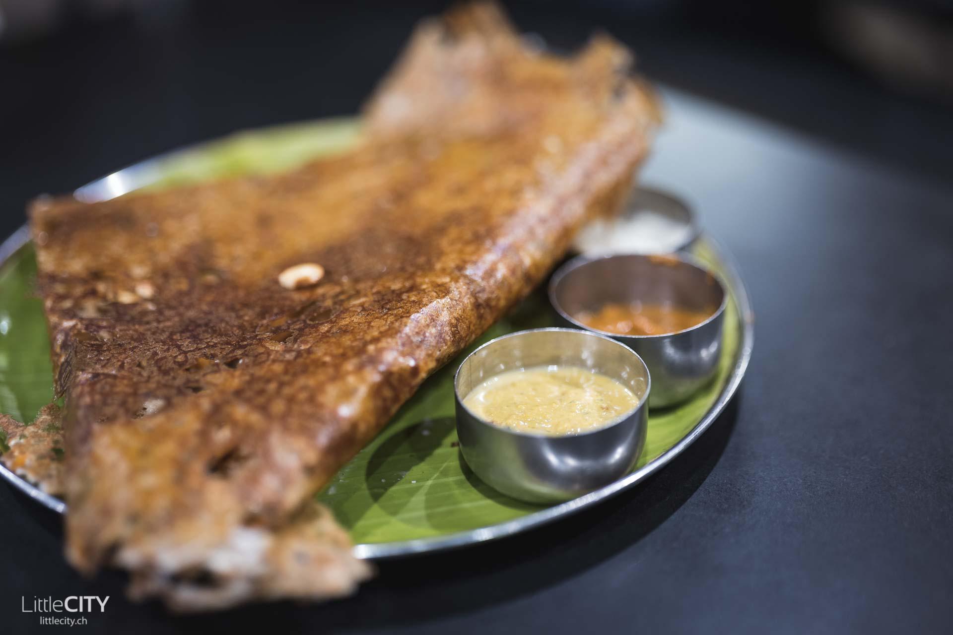 Madurai Street Food Tour