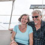 Leben auf dem Segelschiff SY Whisper