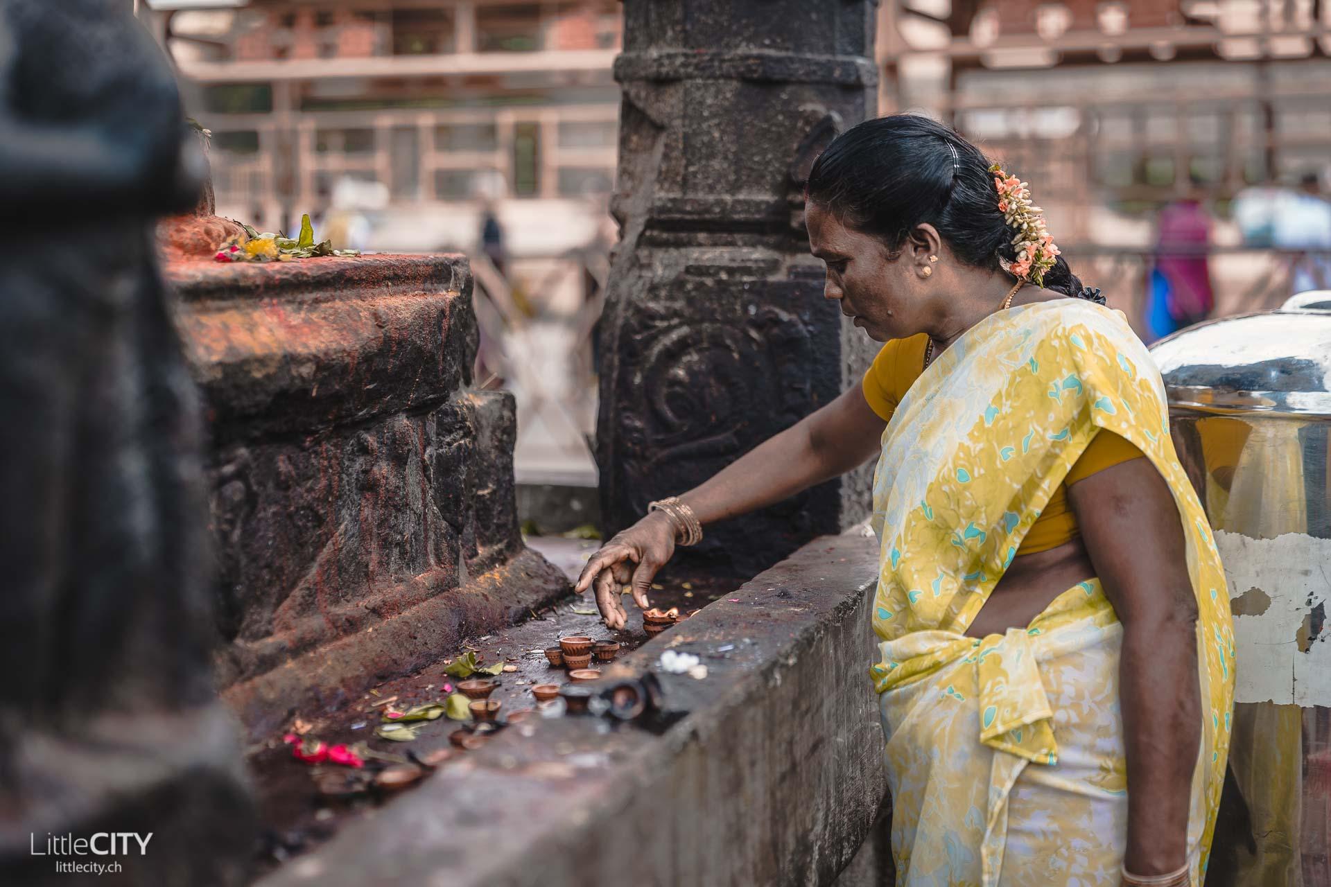 Tiruvannamalai Indien Reisetipps