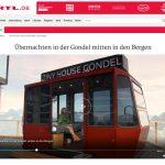 RTL Gondel Schweiz