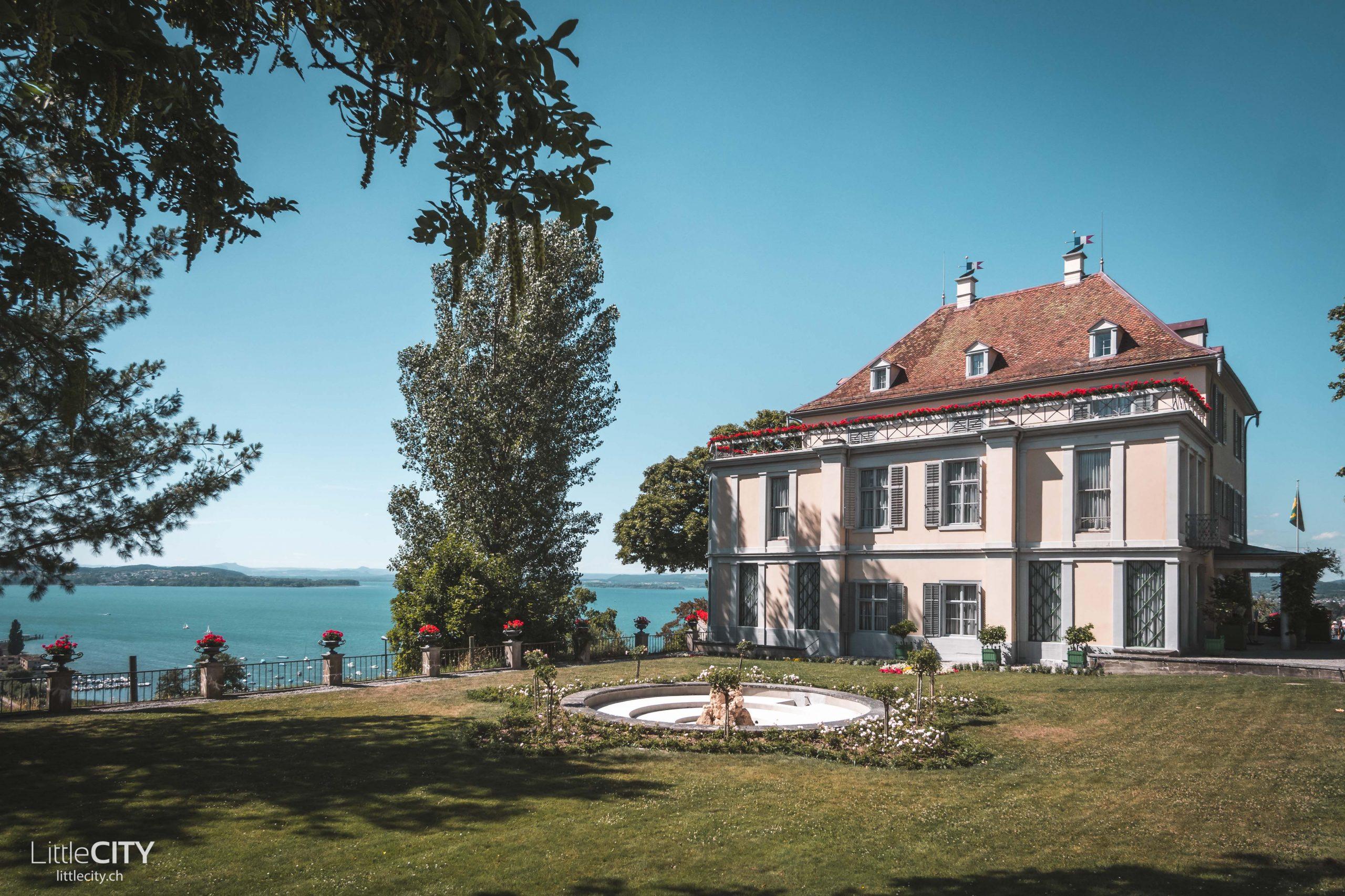 Napoleon Museum Thurgau