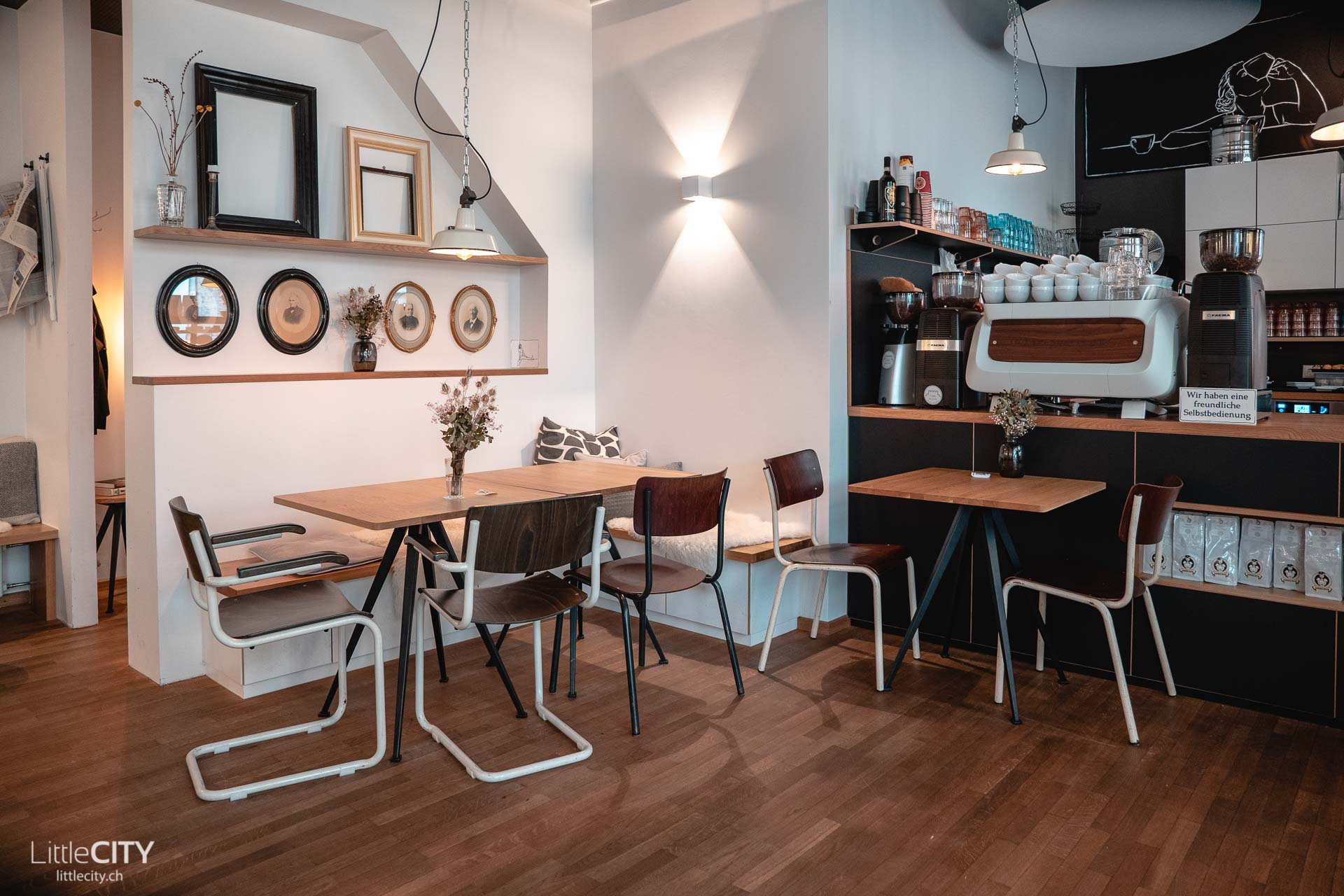 Freiburg Café August Tipp
